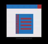 Corporation Minute Book