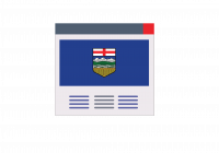 Alberta Professional Corporation Package