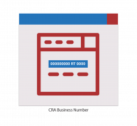 CRA Business Number