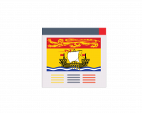 New Brunswick Incorporation Package