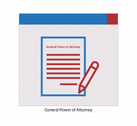 General Power of Attorney
